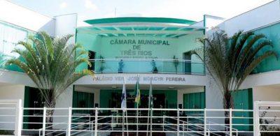 Câmara de vereadores pede esclarecimentos sobre suposto desvio de verbas