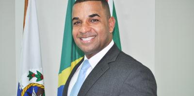 Rogério Camarinho