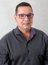 Luiz Alberto: Trabalhando em busca da melhoria na saúde pública