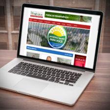Câmara Municipal de Três Rios apresenta nova identidade visual e lança novo site