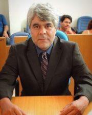 Vereador Robson Dentista busca melhorias na área de transporte do município