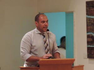 Presidente da Comissão de Saúde visita Unidades de Saúde da Família de Três Rios