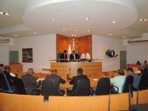 Vereadores solicitam construção de capela no Cemitério da Vila Isabel