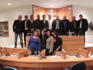 Câmara de Vereadores aprova convocação de aprovados nos últimos três concursos públicos
