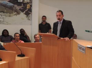 Projeto Amigo de Três Rios é aprovado na Câmara de Vereadores