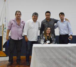 Vereador Juarez de Souza participa da I Conferência Regional de Saúde da Mulher