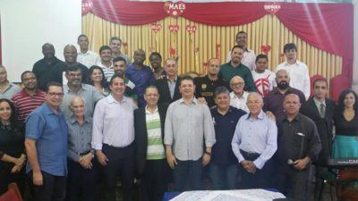 Marcha para Jesus: autoridades se reúnem para organizar o evento