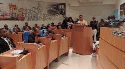 Tribuna Livre: Movimento Fé e Política lança Grupo de Acompanhamento ao Legislativo