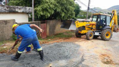 Diretor do Saaetri atende ao pedido do vereador Rogério Camarinho