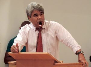 Câmara de Vereadores aprova convocação do secretário de Esportes para prestar esclarecimentos