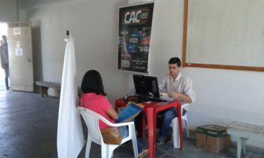 CAC Três Rios participa do Projeto Bolsa Família Itinerante no Bairro Pilões