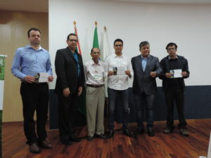 Vereadores participam da 12º Conferência Municipal de Saúde