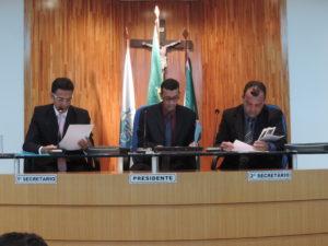 Câmara de Vereadores aprova lei que proíbe a cobrança de honorários em cobranças extra-judiciais da Prefeitura