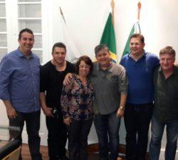 Vereador Isaías de Oliveira agradece liberação de R$ 500 mil para saúde de Três Rios