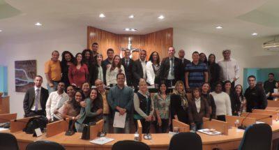 Comissão de Educação da Câmara de Vereadores de Três Rios discute democratização na escolha dos diretores das escolas municipais