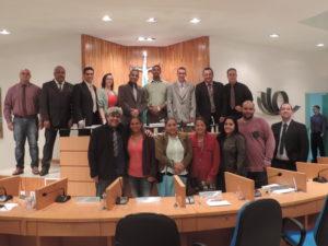 Visitantes acompanham aprovação de projetos na Câmara de Três Rios