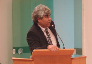 Vereador Robson de Souza quer saber se Prefeitura Municipal está desenvolvendo projeto paralelo para acolhidos do Programa Abrigo Provisório