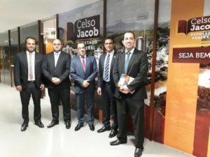 Vereadores buscam emendas para Três Rios em Brasília
