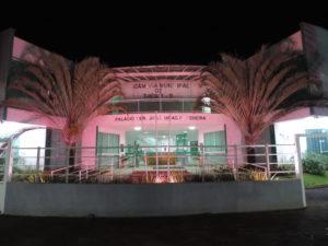 Câmara de Vereadores de Três Rios apoia Movimento Outubro Rosa