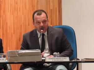 Vereador Zimar solicita aumento das rondas próximo ao Colégio Estadual Roberto Coelho Pedroso
