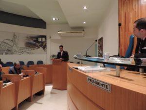 Vereadores aprovam projeto que estabelece criação da Semana Municipal da Água