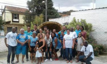 Vereadores acompanham eleição da Associação dos Moradores do Purys
