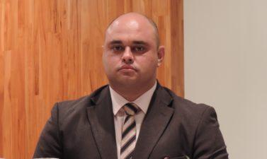 Vereador Jonas Dico reivindica melhorias para o Bairro da Vila Isabel