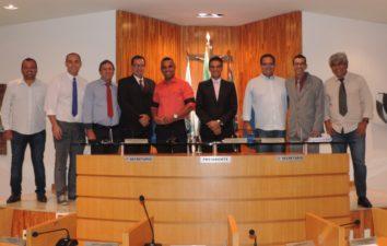 Câmara de Vereadores de Três Rios aprova reajuste dos servidores públicos municipais