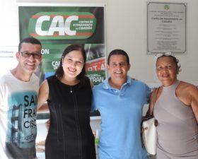 CAC Três Rios inicia Semana do Consumidor