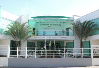 Mudança na Câmara de Vereadores de Três Rios
