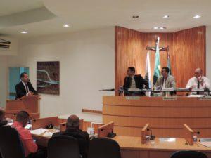 Câmara de Vereadores aprova individualização das contas de água nos prédios