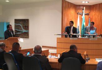 Vereador Zimar solicita criação de taxa social para o Bairro Purys