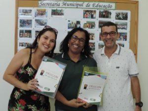 CAC Três Rios e Secretaria de Educação lançam Procon nas Escolas