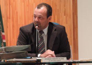 Vereador Zimar solicita vistoria da Comissão de Saúde na Clínica de Repouso