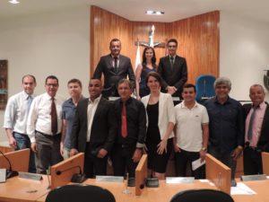 Câmara aprova projeto que garante mais eficiência no licenciamento ambiental em Três Rios