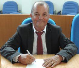 Telmo Cardoso solicita reinstalação de caixa eletrônico na Vila Isabel