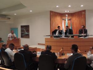 Tribuna Livre deste mês debateu sobre transporte coletivo no distrito de Bemposta
