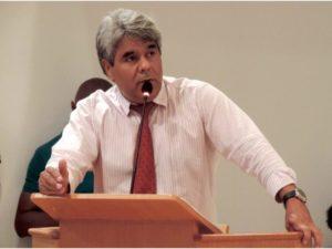 Projeto do vereador Robson de Souza aumenta punição para estabelecimentos que forem flagrados revendendo combustível adulterado