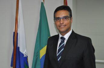 Vereador Juarez da Saúde visita Posto do Serviço Médico Legal de Três Rios