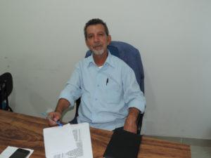 Vereador Cláudio Mala Velha solicita psicólogos nas escolas municipais