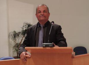 Vereador Telmo Cardoso propõe a atualização do Código Ambiental de Três Rios