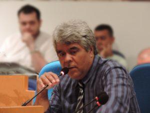 Vereador Robson de Oliveira sugere programa para retirada de juros e multas de impostos de contribuintes