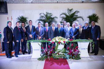 Câmara de Vereadores de Três Rios festeja 80 anos de emancipação político –administrativa com entrega de títulos