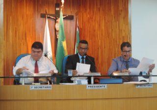 Vereadores aprovam auxílio financeiro para escolas de samba de Três Rios