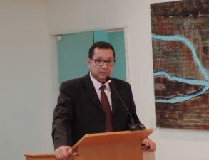 Luiz Alberto Barbosa assume a Comissão Permanente de Justiça e Redação da Câmara de Vereadores de Três Rios