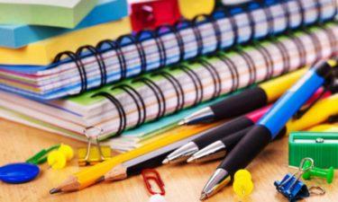 Dicas para economizar na hora de comprar material escolar