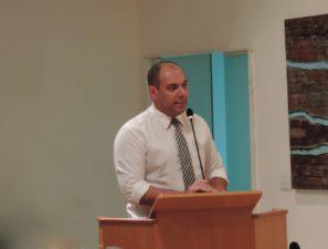 Vereador Rafael Brasiel permanece na Comissão Permanente de Saúde e Meio Ambiente da Câmara de Vereadores de Três Rios