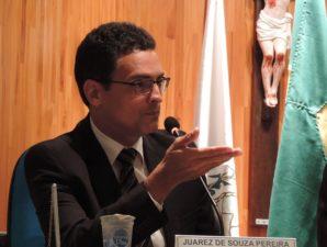 Juarez da Saúde solicita ensino de línguas estrangeiras nas creches municipais