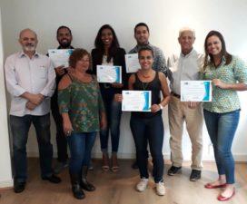 Coordenadora do Procon Três Rios participa de capacitação no Procon Rio
