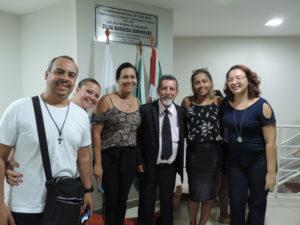 Câmara de Vereadores inaugura novo Procon Três Rios